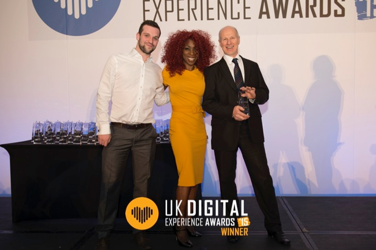 Uk Digital Experience Awards 2018 Hall Of Fame