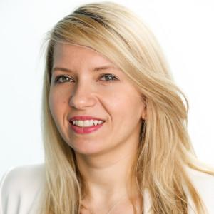 Kate Lechowicz - Judge at UK Digital Customer Experience Awards 2019