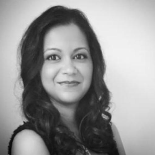 Prerna Goel - Judge at UK Digital Customer Experience Awards 2019