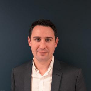 James Prebble - Judge at UK Digital Customer Experience Awards 2019