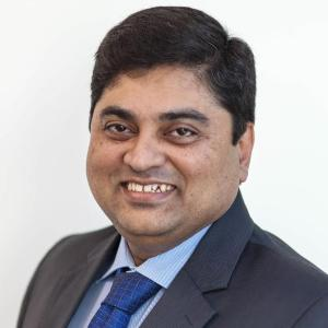 Harsha Anand - Judge at UK Digital Customer Experience Awards 2019