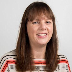 Wendy Gell - Judge at UK Digital Customer Experience Awards 2019