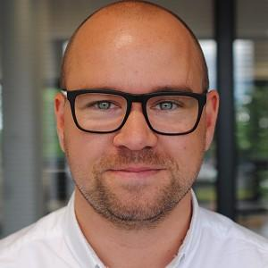 Jamie McCoy - Judge at UK Digital Customer Experience Awards 2019