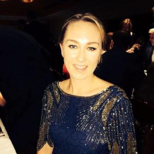 Rachel Percival - Judge at UK Digital Customer Experience Awards 2019