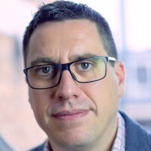 Jamie Denham - Judge at UK Digital Customer Experience Awards 2019