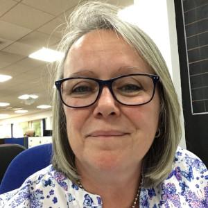 Sharon Reeves - Judge at UK Digital Customer Experience Awards 2019