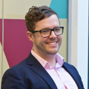 Elliot Johnstone - Judge at UK Digital Customer Experience Awards 2019