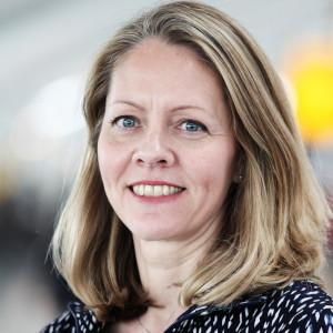 Jo Boswell - Judge at UK Digital Customer Experience Awards 2019
